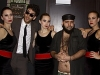 Sarah and CHROMEO